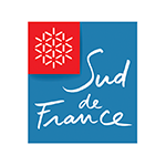 logo sud de france