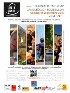 Affiche journée T&H 15-09-15